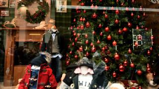Ωράριο καταστημάτων: Πότε θα είναι ανοικτά μέχρι την Πρωτοχρονιά