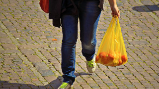 Πόσο θα κοστίζει η πλαστική σακούλα από την 1η Ιανουαρίου