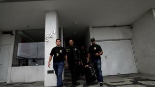 Βραζιλία: Σύλληψη Μεξικανού που φέρεται να είναι ηγετικό στέλεχος ισχυρής συμμορίας