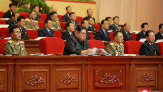 Νότια Κορέα: Οι μισθοί εργατών βιομηχανικού πάρκου δεν έφταναν στα χέρια του Κιμ