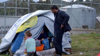 Κομισιόν: Η Ελλάδα ευθύνεται για την κατάσταση στη Μόρια