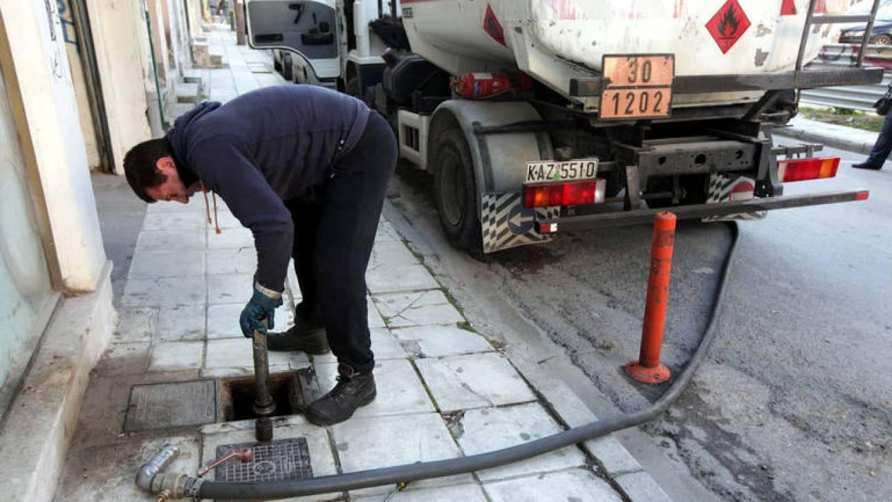 Αναδρομική αύξηση του επιδόματος πετρελαίου θέρμανσης 2017 - Τι σημαίνει για το 2018