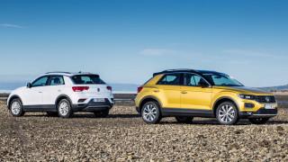 Αυτοκίνητο: Με το νέο T-Roc η Volkswagen κάνει τα SUV της πιο νεανικά και προσιτά