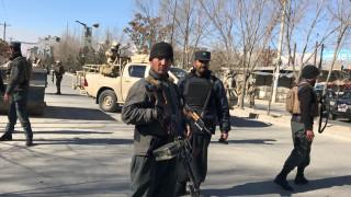 Αφγανιστάν: Δεκάδες νεκροί σε διπλή επίθεση αυτοκτονίας στην Καμπούλ