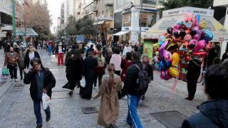 Εορταστικό ωράριο: Ποιες ώρες θα είναι ανοικτά τα καταστήματα μέχρι την Πρωτοχρονιά