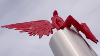 Θύμα βανδαλισμού το αμφιλεγόμενο γλυπτό «Phylax» στο Παλαιό Φάληρο