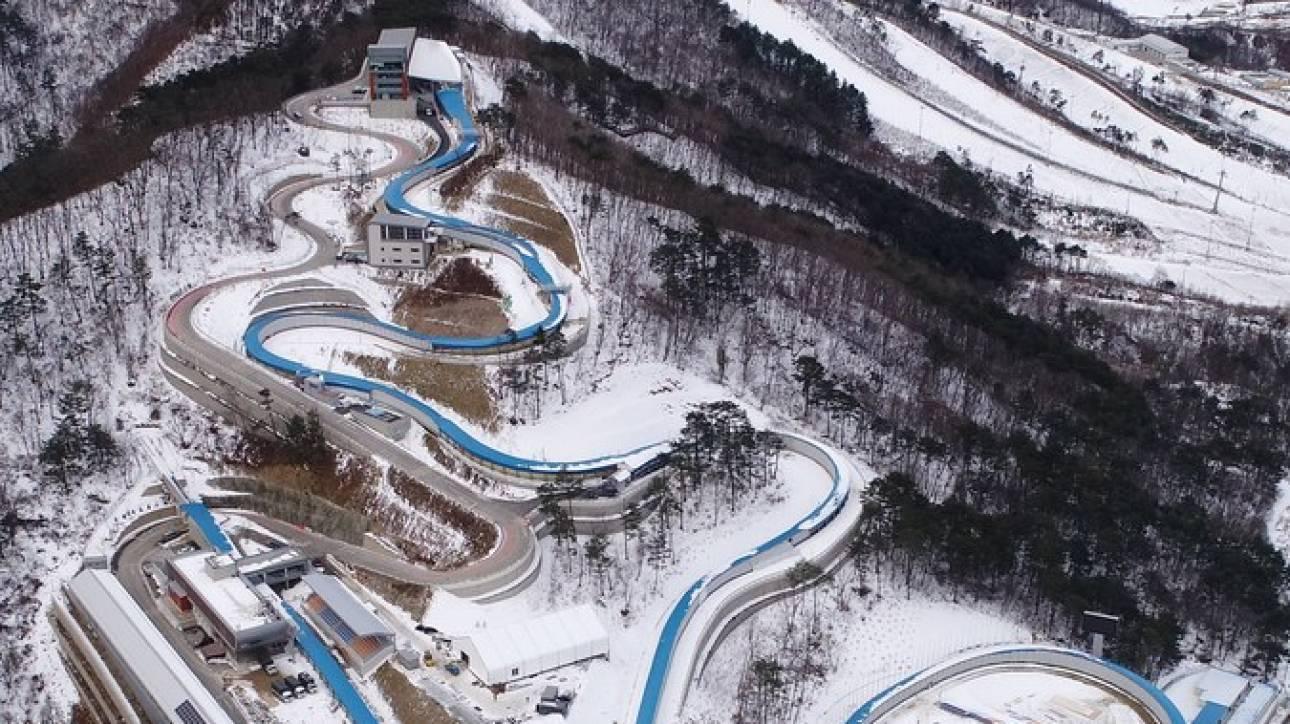 Χειμερινοί Ολυμπιακοί Αγώνες: Όσα πρέπει να γνωρίζετε για τη διοργάνωση της Πιονγκτσάνγκ