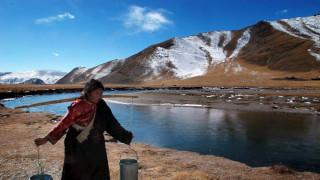 Ένα «Αρειανό χωριό» χτίζεται στη νοτιοδυτική Κίνα