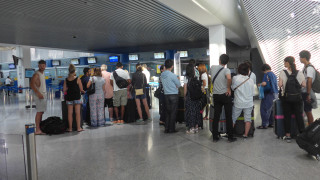 Θετικά τα στοιχεία για τις αφίξεις τουριστών στην Ελλάδα