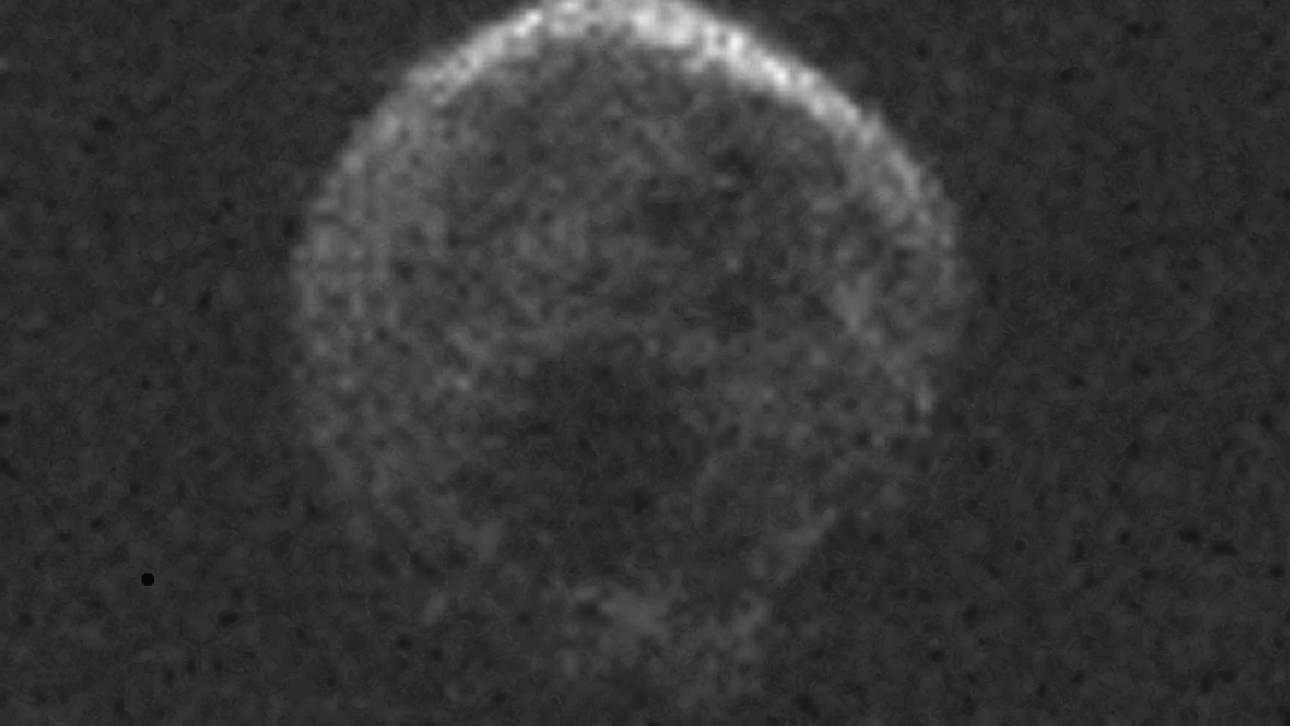 Αστεροειδής - νεκροκεφαλή θα περάσει από τη Γη το 2018 (vid)