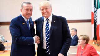 ΗΠΑ-Τουρκία: Αίρονται αμοιβαία οι περιορισμοί στην έκδοση θεωρήσεων εισόδου