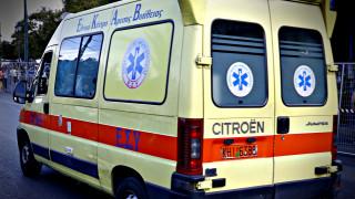 Λαμία: Γυναίκα αποπειράθηκε να αυτοκτονήσει με φυτοφάρμακο μετά το θάνατο του εγγονού της