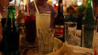 Αυτά είναι τα επιτρεπόμενα όρια στην κατανάλωση του αλκοόλ