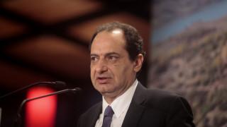 Σπίρτζης: Άμεσα ο διαγωνισμός για τον Βόρειο Οδικό Άξονα Κρήτης