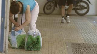 Τέλος οι δωρεάν πλαστικές σακούλες από 1η Ιανουαρίου