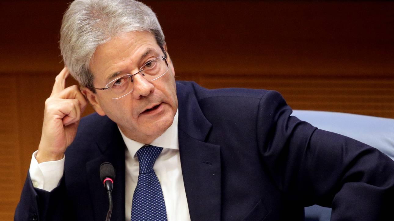 Ιταλία: Βουλευτικές εκλογές στις 4 Μαρτίου