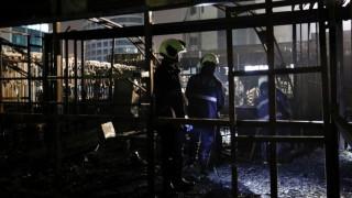 Ινδία: Κόλαση φωτιάς σε κτίριο στη Μουμπάι με 12 νεκρούς