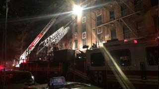 Νέα Υόρκη: 12 νεκροί από φωτιά σε διαμέρισμα στο Μπρονξ