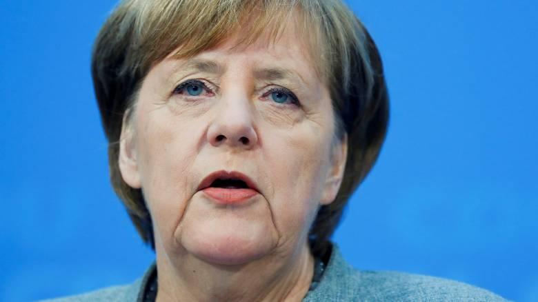 Γερμανία: Ο αντιπρόεδρος του FDP αποκλείει τη συνεργασία με το CDU υπό την ηγεσία της Μέρκελ