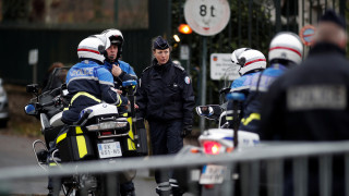 Γαλλία: Δύο συλλήψεις για σχεδιασμό τρομοκρατικών ενεργειών