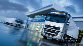 Αυτοκίνητο: Και η σουηδική ΑΒ Volvo των φορτηγών στο καλάθι της κινεζικής Geely