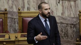 Τζανακόπουλος: Έχουν διαμορφωθεί οι προϋποθέσεις για καθαρή έξοδο από το μνημόνιο