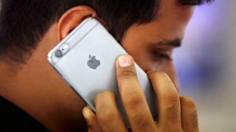 «Συγγνώμη» από την Apple για την επιβράδυνση των παλαιότερων iPhone