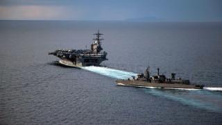 Ένταση στην Λήμνο: Τουρκικές απειλές κατά γερμανικού πλοίου