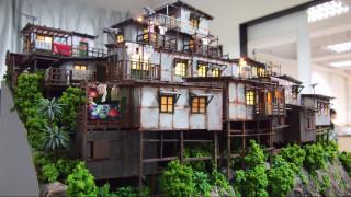 Το Χονγκ Κονγκ σε μικρογραφία – Ένα νοσταλγικό ταξίδι στο χρόνο
