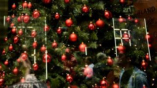 Χριστούγεννα 2017: Ανεβασμένος ο τζίρος των καταστημάτων