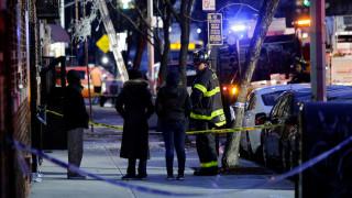 Νέα Υόρκη: Τέσσερα παιδιά ανάμεσα στους νεκρούς από την πυρκαγιά σε κτίριο στο Μπρονξ