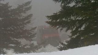 Πέθανε ο 30χρονος που παρασύρθηκε από χιονοστιβάδα στα Γρεβενά