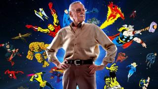 Σταν Λι: ο ζωντανός θρύλος & πατέρας των Εκδικητών έγινε 95 ετών