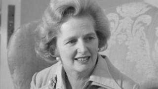 Η Μάργκαρετ Θάτσερ αρνήθηκε να ταξιδέψει ένα πάντα στο αεροπλάνο μαζί της