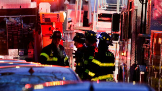 Ένα τρίχρονο παιδί άναψε τη φωτιά στο Μπρονξ - 12 άτομα έχασαν τη ζωή τους