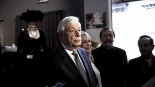 Παυλόπουλος στο Σπίτι του Ηθοποιού: Μία συγγνώμη της Πολιτείας για όλα εκείνα που δεν έπραξε