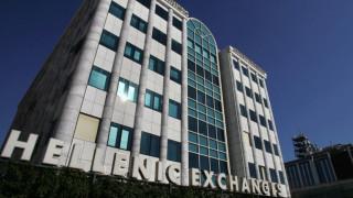 Κέρδη 24,66 κατέγραψε το Χρηματιστήριο Αθηνών το 2017