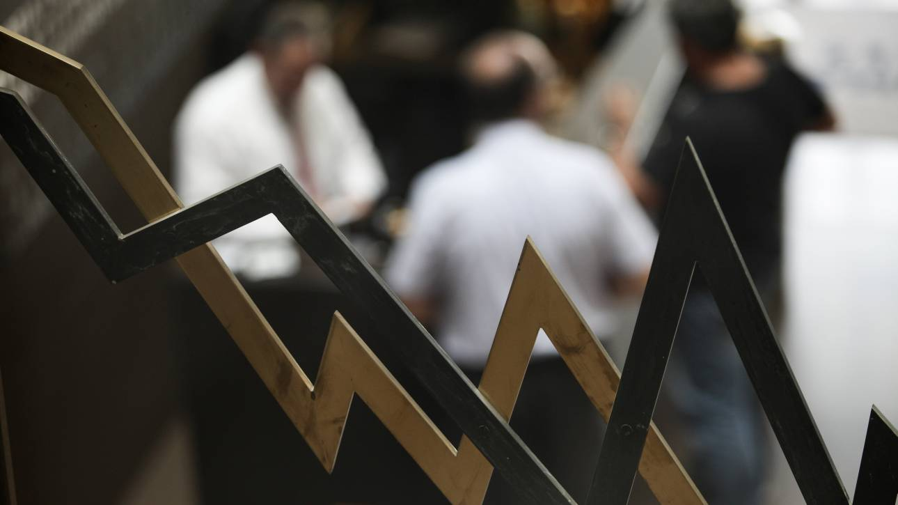 Χρηματιστήριο: Με κέρδη έκλεισε η τελευταία συνεδρίαση της χρονιάς