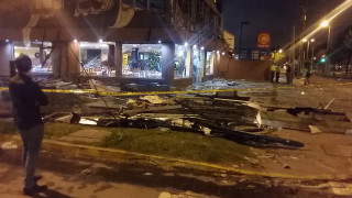 Κολομβία: Δεκάδες τραυματίες από έκρηξη χειροβομβίδας μέσα σε νυχτερινό κέντρο