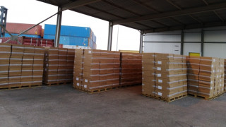 Κατασχέθηκαν 10 εκατ. πακέτα λαθραίων τσιγάρων από την ΑΑΔΕ