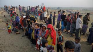 Επαναπατρισμός 100.000 Ροχίνγκια στη Μιανμάρ στα τέλη Ιανουαρίου