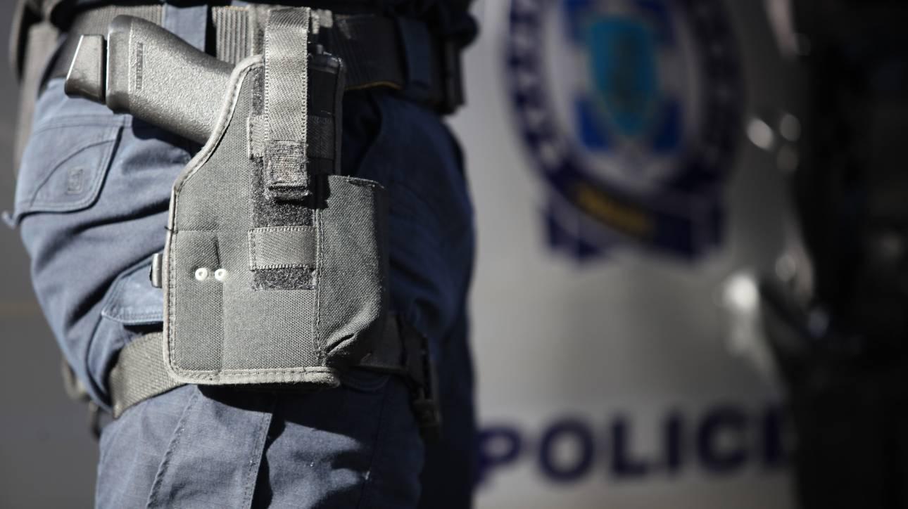 Έκλεψαν το όπλο αστυνομικού της συνοδείας του Κωστή Χατζηδάκη - Διετάχθη ΕΔΕ