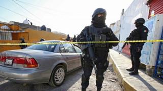 Μεξικό: Ακόμη ένας δήμαρχος έπεσε νεκρός από πυρά αγνώστων