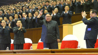 Βόρεια Κορέα: Θα συνεχίσουμε με αμείωτο ρυθμό το πυρηνικό μας πρόγραμμα το 2018