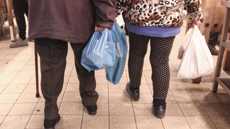 Τέλος οι δωρεάν πλαστικές σακούλες από 1η Ιανουαρίου - Πόσο θα κοστίζουν