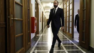Τζανακόπουλος: Αν έχει νόημα με κάποιον να συγκριθεί ο ΣΥΡΙΖΑ είναι με τον ίδιο τον εαυτό του