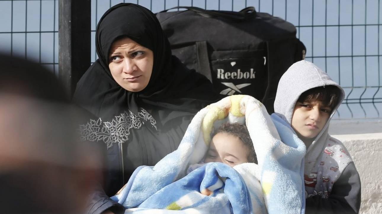 Διαβουλεύσεις για το πώς θα διατεθούν τα κονδύλια της Ε.Ε στην Τουρκία για το προσφυγικό