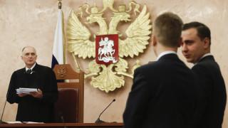 Ρωσία: Επισήμως εκτός προεδρικών εκλογών ο Αλεξέι Ναβάλνι