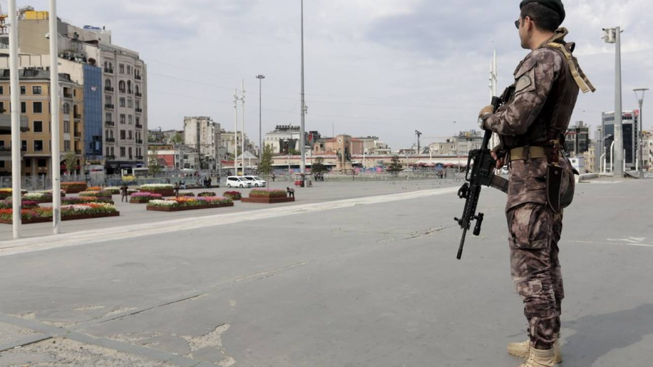 Τουρκία: Προσαγωγή 75 μελών του ISIS