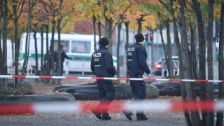 Ουκρανία: Άνδρας κρατά ομήρους σε ταχυδρομείο - Πληροφορίες ότι έχει εκρηκτικά